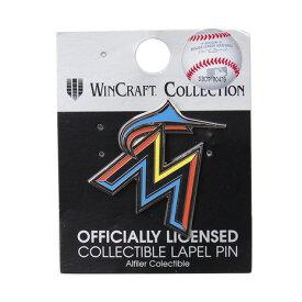 【12月1日24h限定エントリーでP10倍〜】RT MLB(RT MLB) Miami Marlins PIN JEWELRY CARD 52393012 MARLINS (メンズ、キッズ)