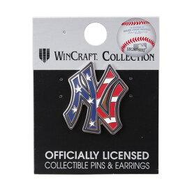 RT MLB(RT MLB) New York Yankees PIN JEWELRY CARD 80661012 YANKEES (メンズ、キッズ)