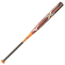 ミズノ(MIZUNO) ソフトボール用バット ミズノプロ AX4 84cm/平均710g 1CJFS31284 6254 ケース付 (メンズ)