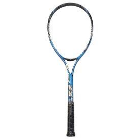 【買いまわりでポイント最大10倍!】ミズノ(MIZUNO) 軟式用テニスラケット XYST ZZ ゲンテイ 63JTN80227 (Men's、Lady's)