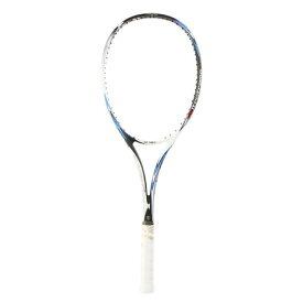 【7/25はエントリーで会員ランク別P10倍】ヨネックス(YONEX) ソフトテニス ラケット ネクシーガ50S NXG50S-493 ケース付 (メンズ、レディース)
