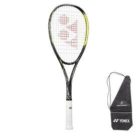 【7/25はエントリーで会員ランク別P10倍】ヨネックス(YONEX) ソフトテニスラケット ボルトレイジ7S VR7S-824 (メンズ、レディース)