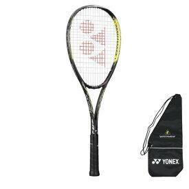 【7/25はエントリーで会員ランク別P10倍】ヨネックス(YONEX) ソフトテニスラケット ボルトレイジ7V VR7V-824 (メンズ、レディース)