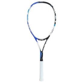 【7/25はエントリーで会員ランク別P10倍】ヨネックス(YONEX) ソフトテニス ラケット マッスルパワー500XF MP500XFXG-002 (メンズ、レディース)