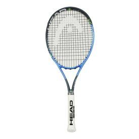 ヘッド(HEAD) ジュニア 硬式用テニスラケット INSTINCT JR. 233427 (Jr)