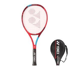 ヨネックス(YONEX) ジュニア 硬式用テニスラケット Vコア 25 06VC25G-587 (キッズ)