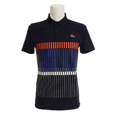 ラコステ(LACOSTE) ポロシャツ DH8003-RLJ (Men's)