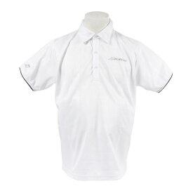 バボラ(BABOLAT) ショートスリーブシャツ BTUMJA10 WH00 (Men's)