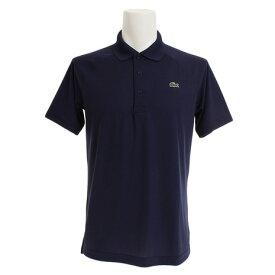 ラコステ(LACOSTE) テクニカルピケ テニス ポロシャツ DH9631L-166 (Men's)