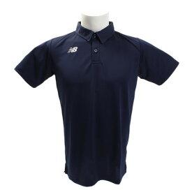 ニューバランス(new balance) ベーシックショートスリーブポロシャツ JMTT8028PGM (Men's)