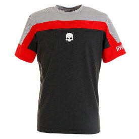 ハイドロゲン(HYDROGEN) TECH Tシャツ T00125 BLACK (Men's)