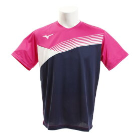 ミズノ(MIZUNO) 【ゼビオ限定】 XBオリジナルTシャツ 62JA9Z2164 (Men's)