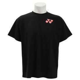 ヨネックス(YONEX) Tシャツ 半袖 ユニ RWX19001-401 (Men's)