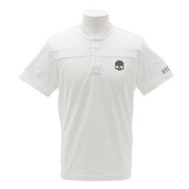 ハイドロゲン(HYDROGEN) TECH SERAFINO Tシャツ T00076WHITE (Men's)