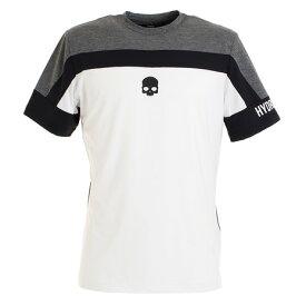 ハイドロゲン(HYDROGEN) TECH Tシャツ T00125 WHITE (Men's)