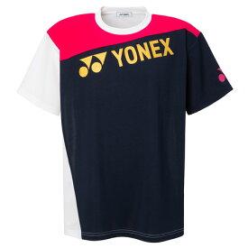 ヨネックス(YONEX) 【ゼビオグループ限定】 半袖Tシャツ RWX20002-675 (Men's、Lady's)