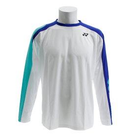 ヨネックス(YONEX) テニスウエア メンズ ロングスリーブTシャツ 16359-011 (Men's)