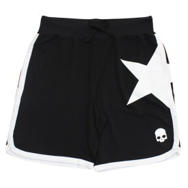ハイドロゲン(HYDROGEN) TECH STAR SHORTS T00080BLACK (Men's)