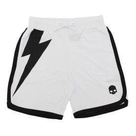ハイドロゲン(HYDROGEN) TECH BOLT SHORTS T00087WHITE (Men's)