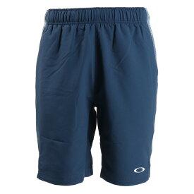 オークリー(OAKLEY) Slant Plain Shorts 9inch 1.0 FOA400855-6ZZ (メンズ)