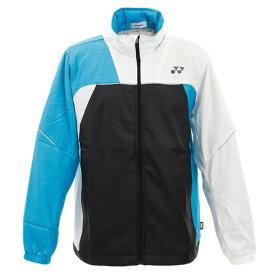 ヨネックス(YONEX) ウィンドウォーマーシャツ ブレーカージャケット 70069-245 【テニスウェア メンズ 】 ヒートカプセル 防寒 (メンズ)