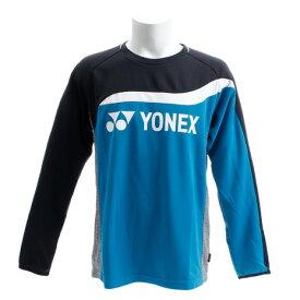 ヨネックス(YONEX) ライトトレーナー 31032-502 (Men's)