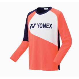 ヨネックス(YONEX) ライトトレーナー スウェット 31034-196 【テニスウェア メンズ 】 (メンズ)