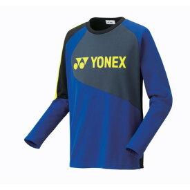 ヨネックス(YONEX) ライトトレーナー 31034-472 (Men's)