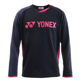 ヨネックス(YONEX) ユニライトトレーナー 31039-019 (メンズ)