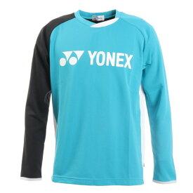 ヨネックス(YONEX) ユニライトトレーナー 31039-422 (メンズ)