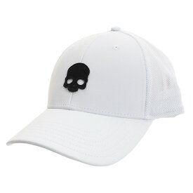 ハイドロゲン(HYDROGEN) テニスキャップ FR0092WHITE (Men's)