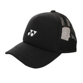ヨネックス(YONEX) テニス メッシュキャップ 40007-001 (メンズ)