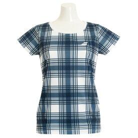 バボラ(BABOLAT) ショートスリーブシャツ BTWOJA06 WH (Lady's)