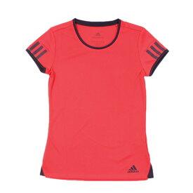 アディダス(adidas) ジュニア TENNIS GIRLS CLUB Tシャツ FUC77-DU2465 (Jr)