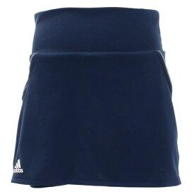 アディダス(adidas) キッズ CLUB スカート FVW97-EC3582 (Jr)