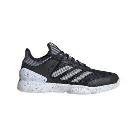 アディダス(adidas) オールコート用 ウーバーソニック 2 ハードコート テニスシューズ FW0066 (メンズ)