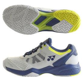 ヨネックス(YONEX) テニスシューズ オールコート用 パワークッション203 SHT203-100 (Men's、Lady's)