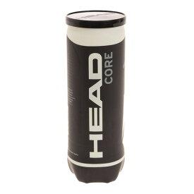 ヘッド(HEAD) 硬式用テニスボール HEAD CORE 577163 (メンズ、レディース、キッズ)
