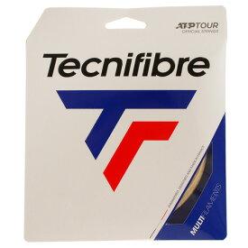 【10/20はエントリーで会員ランク別P10倍】テクニファイバー(Technifibre) 硬式テニスストリング X-ONE 1.24 TFG201NA24 (メンズ、レディース、キッズ)