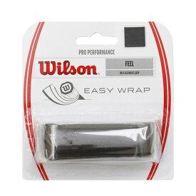 ウイルソン(WILLSON) テニスグリップテープ PRO PERFORMANCE WRZ470800 (メンズ、レディース、キッズ)
