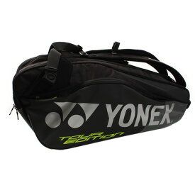 ヨネックス(YONEX) ラケットバッグ6 BAG1802R-007 (Men's、Lady's、Jr)