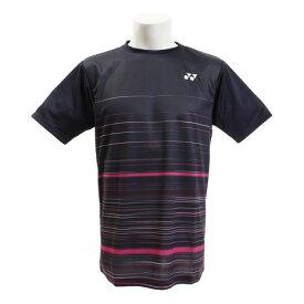 ヨネックス(YONEX) ドライ 半袖Tシャツ 16368-019 (Men's)