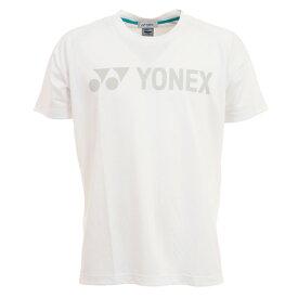 ヨネックス(YONEX) バドミントンウェア ドライTシャツ 16469-011 (メンズ)