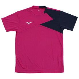 ミズノ(MIZUNO) 【ポイント15倍】【多少の傷汚れありの為大奉仕】XBTシャツ ジュニア82JA8Z1164 JR (キッズ)