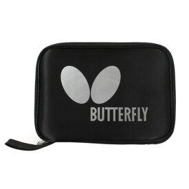 4/1限定!エントリー&楽天カード決済でポイント12倍〜! バタフライ(Butterfly) STM 卓球ラケットケース 62890-280 (Men's、Lady's、Jr)