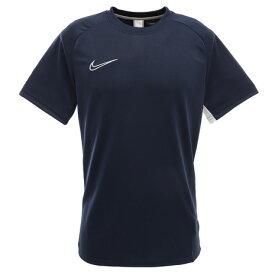 ナイキ(NIKE) サッカー ウェア メンズ 半袖 Tシャツ ドライフィット アカデミー ショートスリーブ トップ AJ9997-451 (メンズ)