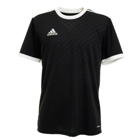 【10/25はエントリーで会員ランク別P10倍】アディダス(adidas) サッカー ウェア メンズ 半袖 Tシャツ AFS TIRO ジャージー FWZ77-DY0108 (メンズ)