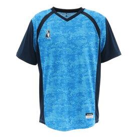 サッカージャンキー(soccer junky) BUHI+1 プラシャツ CP19001-46 (メンズ)