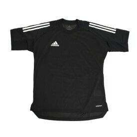 アディダス(adidas) サッカー ウェア メンズ 半袖 Tシャツ CONDIVO20 トレーニングジャージ FYZ18-ED9216 (メンズ)