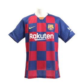 ナイキ(NIKE) FC バルセロナ 2019/20 スタジアム ホーム ユニフォーム AJ5532-456SU19 (Men's)